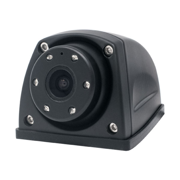 Heavy Duty Side View Camera