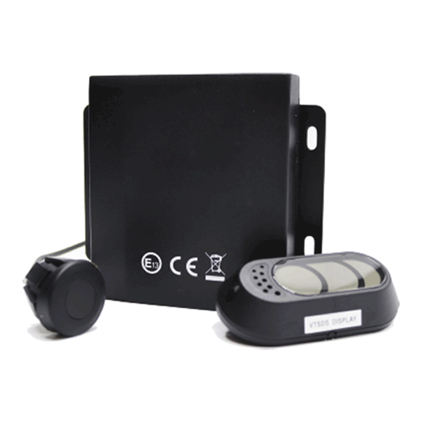 Side-Scan Detection System