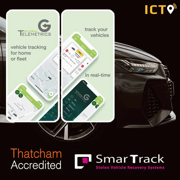 Smartrack S7 Protector PRO Vehicle Tracker