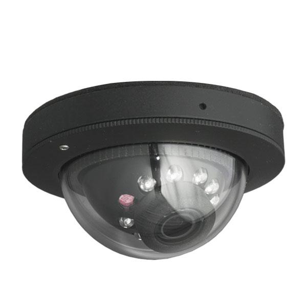 Mobile Dome Camera