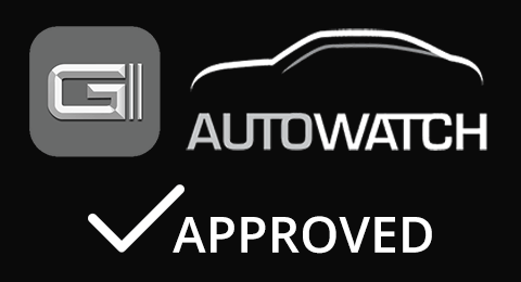 autowatch ghost 2 trained