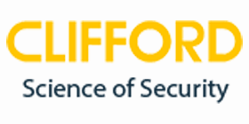 clifford science of security logo
