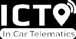 In Car Telematics Logo