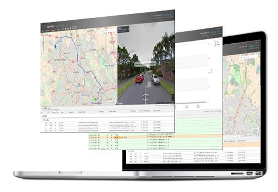 ict tracking desktop installer