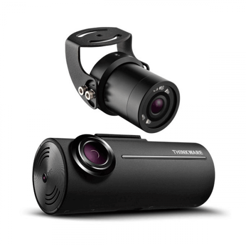 Thinkware F100 2CH 16GB Ideal Commercial Dash Cam