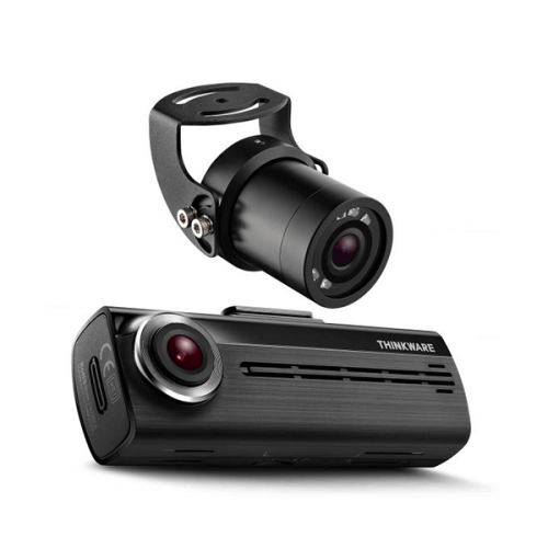 Thinkware F200 2CH Commercial Dash Cam