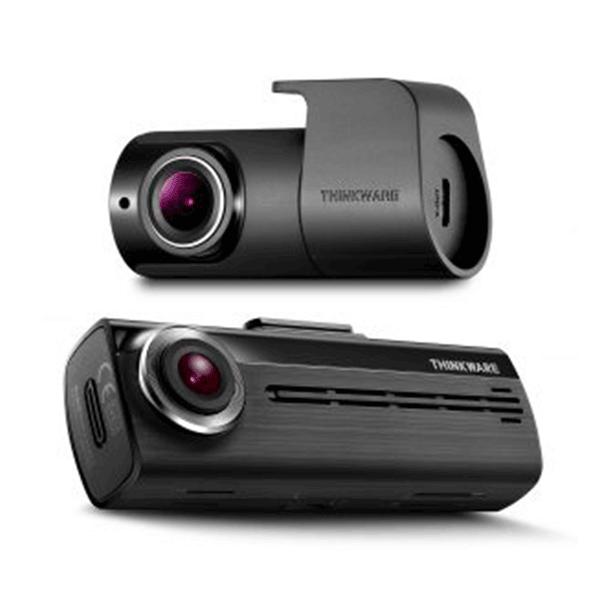 Thinkware F200 2CH Dash Cam