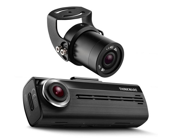 thinkware f200 2ch external dashcam