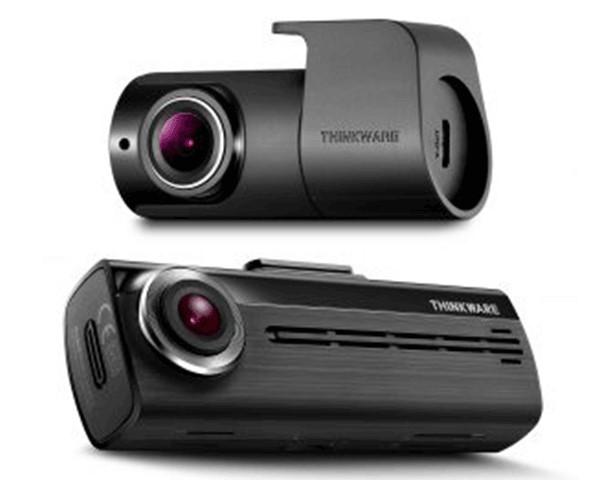 thinkware f200 2ch standard dashcam