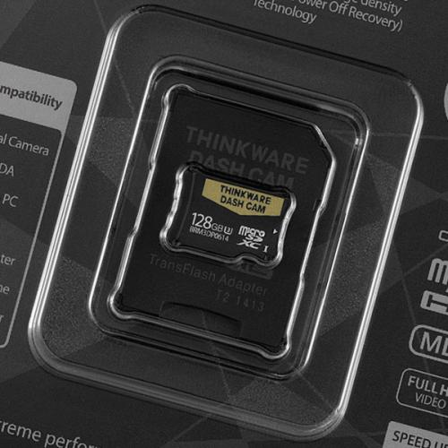 Thinkware MicroSD Memory Card
