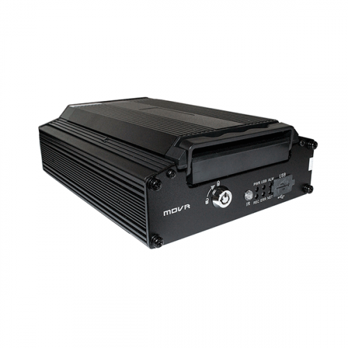 DVR Multi Camera System