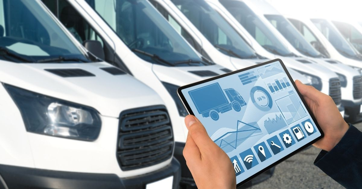 What Are the Vehicle Telematics Business Benefits?