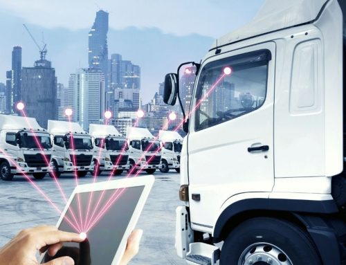 What Is Vehicle Telematics? Everything You Need to Know