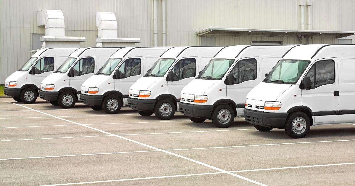 Van Fleet Management ICT